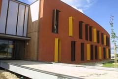 Bioclimatique pour la communauté d'agglomération du pays de Vannes  - Batiweb