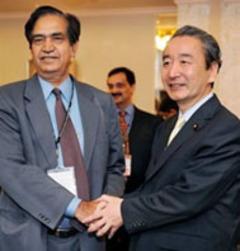 """""""l'approche sectorielle"""" du Japon accueillie avec scepticisme au G8 - Batiweb"""