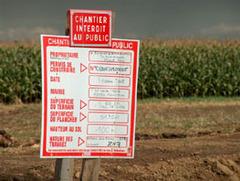 Cette fois-ci, c'est en France que le nombre de permis de construire recule ! - Batiweb