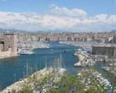 Les Docks de Marseille veulent devenir le cœur d'Euroméditerranée - Batiweb