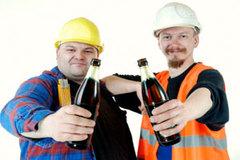Alcool et drogue au travail : comment sanctionner les salariés - Batiweb