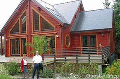 Salon de l'habitat : la maison de plus en plus écolo  - Batiweb
