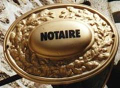 """Droits de succession: """"un réajustement bienvenu"""" selon les notaires - Batiweb"""