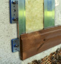 Nouveau concept d'isolation thermique par l'extérieur - Batiweb