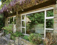 Une nouvelle fenêtre à ouvrant caché respirante - Batiweb