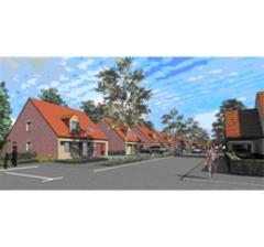 Construction de 303 logements THPE à Loos  - Batiweb