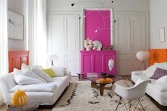 Les laques Guittet optimisent les possibilités décoratives - Batiweb