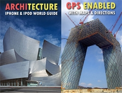 Les plus belles réalisations architecturales sur Iphone - Batiweb