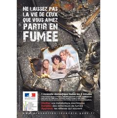 Première campagne de prévention contre les incendies domestiques - Batiweb