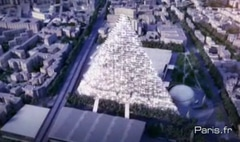 Le principe de la tour Triangle autorisée