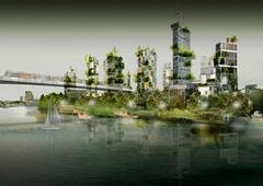 Fillon replace les architectes au cœur des débats du Grand Paris :  Batiweb