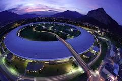 Le synchrotron de Grenoble va s'agrandir - Batiweb