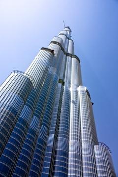 Dubaï inaugure la plus grande tour du monde