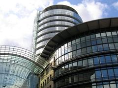 Icade consolide sa position dans l'immobilier de bureaux - Batiweb