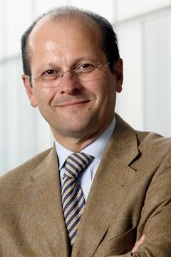 Schindler accueille un nouveau président - Batiweb