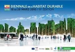 Amélioration thermique de l'habitat au coeur de la Biennale de Grenoble - Batiweb
