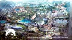 Les studios Universal s'implante en Corée du Sud - Batiweb