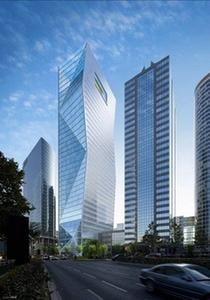 L'Epad approuve des projets pour 5 tours à la Défense Batiweb
