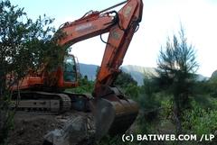 Pas de reprise avant fin 2010 pour les loueurs de matériel de chantier