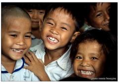 8.000 heures de formation offertes à l'Ecole du Bâtiment du Cambodge Batiweb
