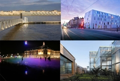4e édition d'Agora, la biennale d'architecture de la ville de Bordeaux - Batiweb