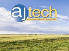 Toutes les PAC d'AJ Tech passent à un COP de 4 - Batiweb