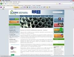 Nouveau site web pour la Confédération du Négoce Bois-Matériaux - Batiweb