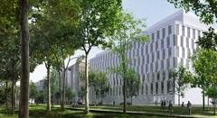 Renouvellement urbain de « Paris Nord-est » : Zac Claude Bernard - Batiweb