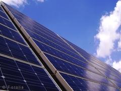 Electricité photovoltaïque : les agriculteurs finalement épargnés - Batiweb