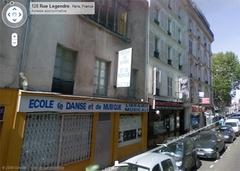 Paris : quatre ouvriers gravement touchés dans une explosion Batiweb