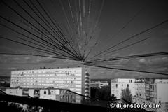 Barre Paul Bur : démolition par explosif en site sensible à Dijon - Batiweb
