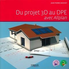 Le premier livre en France consacré au logiciel Allplan