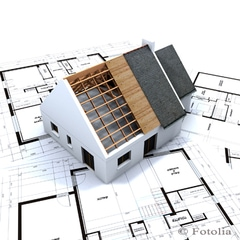 Logements neufs : moins de mises en chantier mais plus de ventes Batiweb