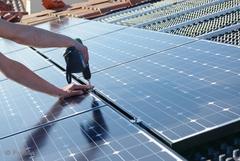 La FFIE et ERDF forment au photovoltaïque en Poitou-Charentes - Batiweb