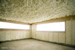 En 2010, l'activité de la rénovation thermique des bâtiments augmentera de 4% - Batiweb