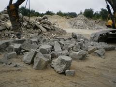 Les bétons recyclés auront une seconde vie en Aquitaine - Batiweb