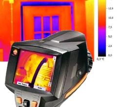 Cinq nouvelles caméras pour la thermographie du bâtiment - Batiweb