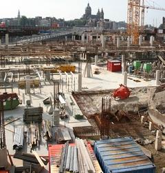 Emploi : le pessimisme règne toujours dans le secteur de la construction - Batiweb