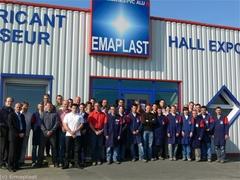 Emaplast affiche une sereine confiance en l'avenir - Batiweb