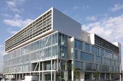 Premier immeuble tertiaire BBC-Effinergie d'Ile-de-France, Volta mérite encore quelques réglages - Batiweb