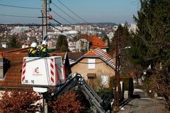 A Besançon, le fluo-ballon cède la place au sodium haute pression - Batiweb