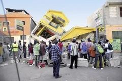 Groupe Socoda rejoint les Architectes de l'Urgence dans l'aide à Haïti - Batiweb