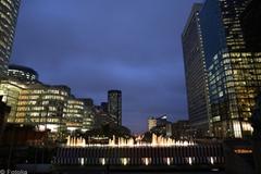 Strasbourg et Mulhouse veulent imiter la Défense - Batiweb