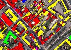 Les Portes de l'Essonne survolées pour évaluer les déperditions thermiques