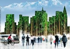 Dix projets primés à la 3ème Biennale de l'Habitat Durable de Grenoble (diaporama) Batiweb