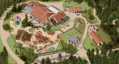 Un nouveau Center Parcs en Moselle modèle d'écologie ? Batiweb