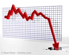 Moins 43% en 2009 pour les équipements en construction, sidérurgie et manutention