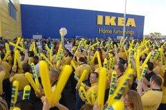 Ikea France tourne le dos au gaz et se lie à ONF Énergie - Batiweb