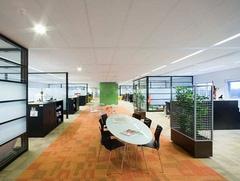 """Découvrez """"le premier plafond éco-conçu et 100% compensé CO2"""" - Batiweb"""
