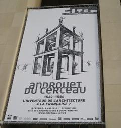 Un précurseur de « l'architecture à la française » à la Cité de l'architecture - Batiweb